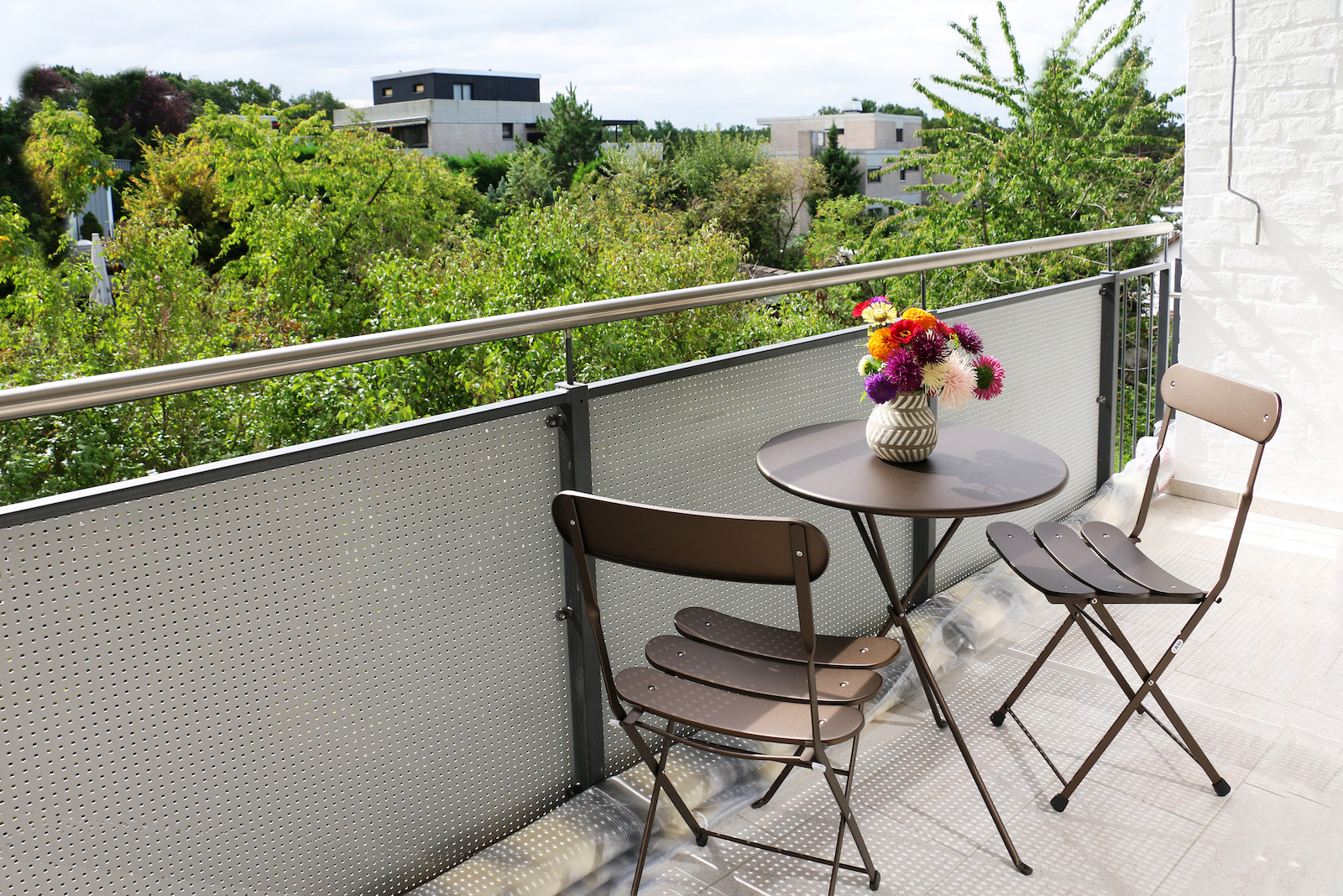 Balkon DRH8